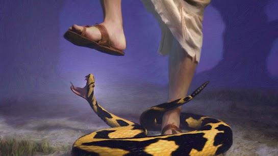 Can đảm nói không với tội lỗi