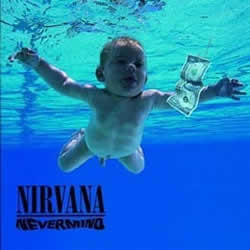 CD Nirvana - Discografia Torrent
