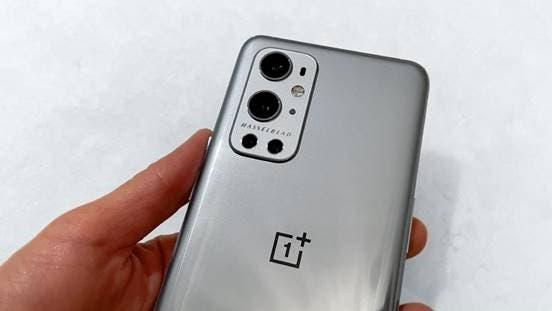 وان بلس تطرح هاتف ONEPLUS 9 PRO بإعدادات HASSELBLAD في الكاميرة