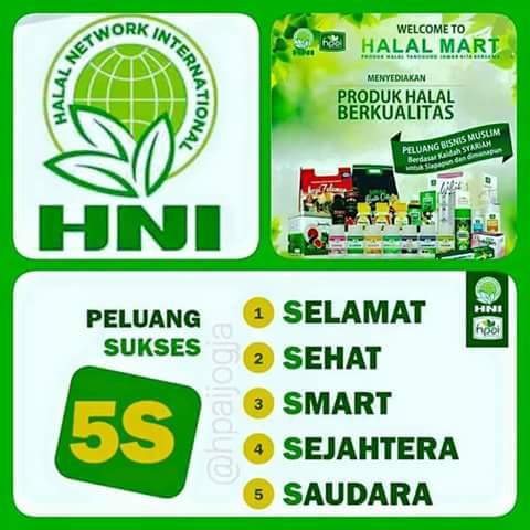 Herbal Alami Dan Bisnis Syari Ah Peluang 5 S Hni Hpai