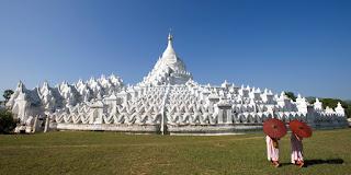 Hisnbyume Pagoda