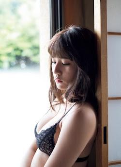 Asakawa Nana/Ohara Yuno 浅川梨奈/大原優乃