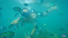 family trip pulau pari 090716 Pentax 11