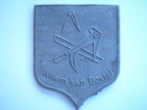 Naam: Willem van BoxtelPlaats: NijmegenJaartal: 1900Boek: Steijn blz 20