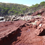 Red sands bay (103033)
