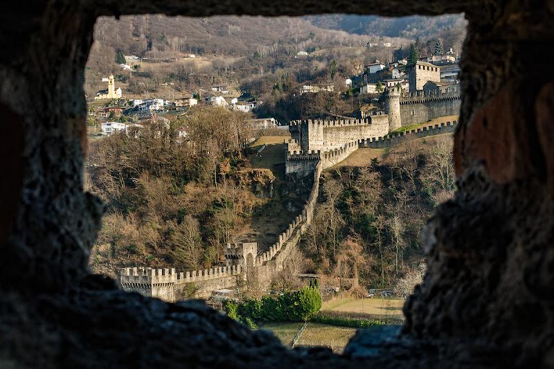 Castello Montebello di utente cancellato