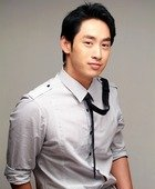 Johnny Lu / Lu Siming  Actor
