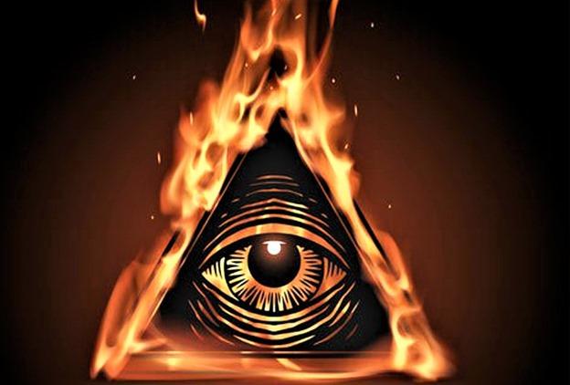 O Clube do Ritual do Olho Negro