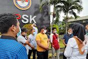 Dikriminalisasi PTPN V dan Polres Kampar, Petani Kopsa M Dalam Status Perlindungan LPSK