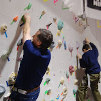 Youth Leadership Training and Rock Wall Climbing - DSC_4876.JPG