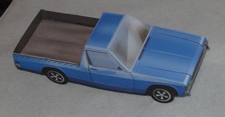 1976 GM Holden Ute HX