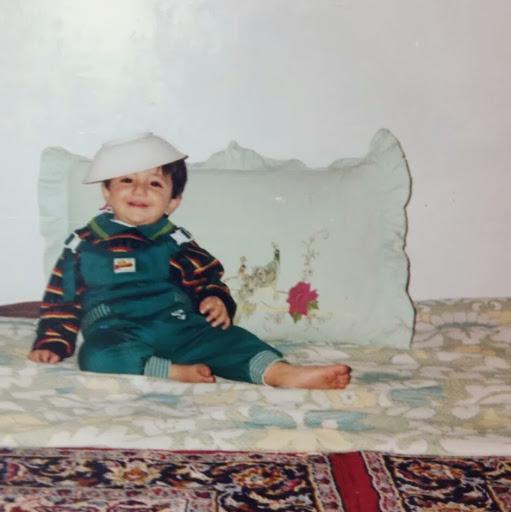Sami Razi
