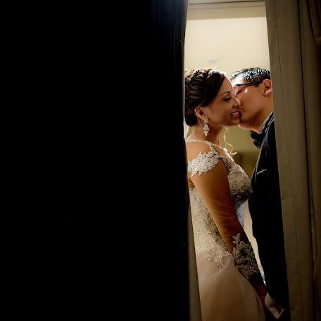 Wedding photographer Bruno Urbina (BrunoUrbina). Photo of 04.03.2018