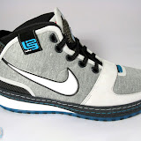 Nike Zoom LeBron VI Showcase