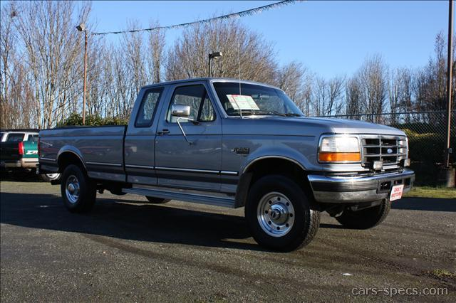 1990 ford f 150 extended cab specifications pictures prices. Black Bedroom Furniture Sets. Home Design Ideas