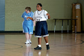 Special Olympics Basketball 49