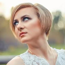 Wedding photographer Lora Kravcova (wedlora). Photo of 14.10.2017