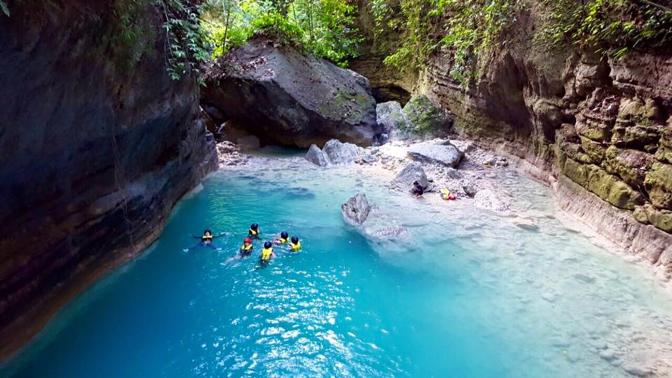 South Cebu Experience