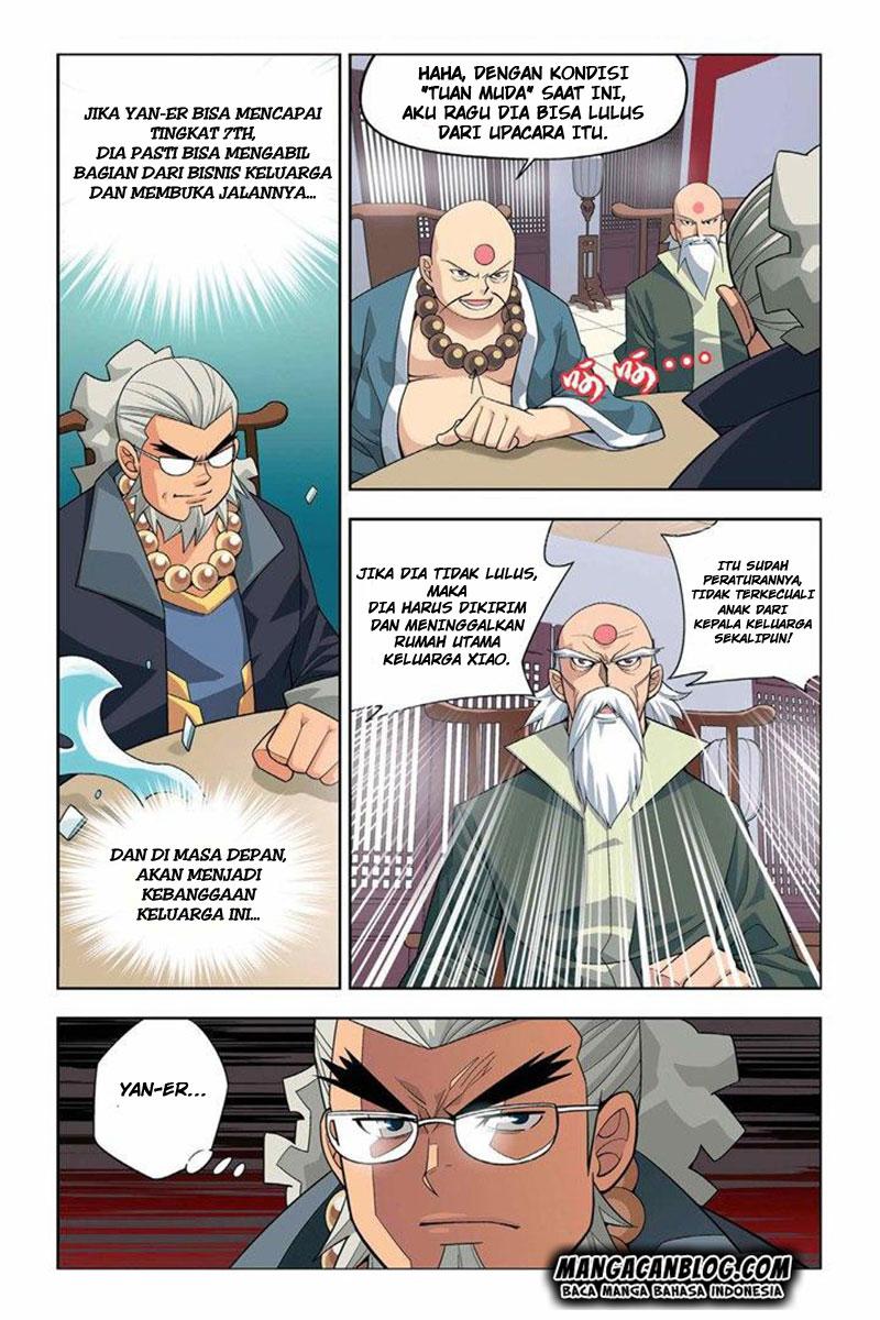 Dilarang COPAS - situs resmi www.mangacanblog.com - Komik battle through heaven 004 - chapter 4 5 Indonesia battle through heaven 004 - chapter 4 Terbaru 4|Baca Manga Komik Indonesia|Mangacan