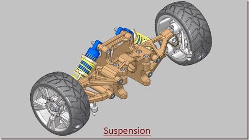 Suspension_2. Serial No. 280. Suspension (Autodesk Inventor ...