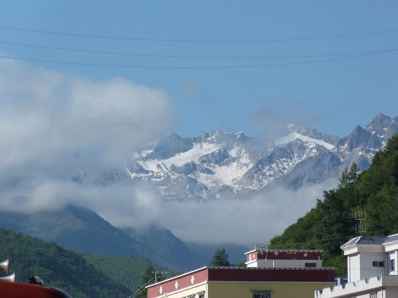 24 juin,on voit bien la neige