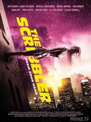 Phim Nhân cách cuối cùng - The Scribbler (2014)