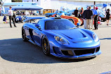 Gemballa soon to finish production of the Mirage GT. Development on a 918 Spyder-based successor will begin