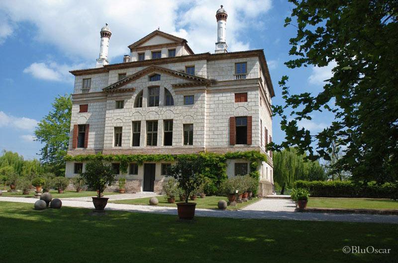 Villa Malcontenta 23