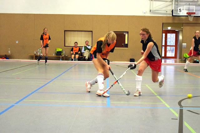 Testspiel Mädchen+Damen vs. Greifswald - IMGP6631.JPG