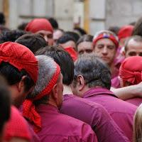 19è Aniversari Castellers de Lleida. Paeria . 5-04-14 - IMG_9510.JPG