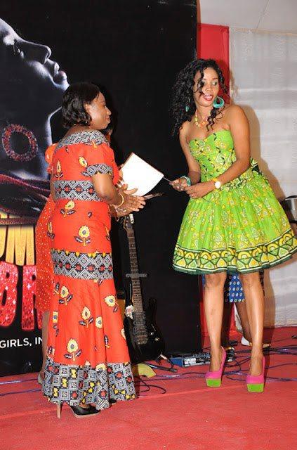 nigerian kitenge fashions style 2016 - Styles 7