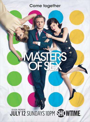 Masters of Sex Season 3 - Bậc Thầy Tình Dục Phần
