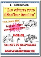 2ème dimanche Harfleur Beaulieu