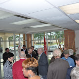 U of A System President Dr. Donald Bobbitt Visit - DSC_0308.JPG