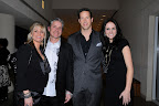 Shelly & Tommy Cunningham, John Teeuws, Olivia Bennett Photos taken by Kristina Bowman