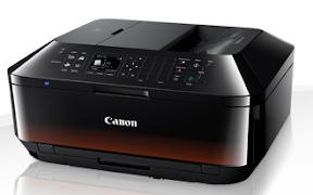 Canon MX725 driver download  Mac OS X Linux Windows