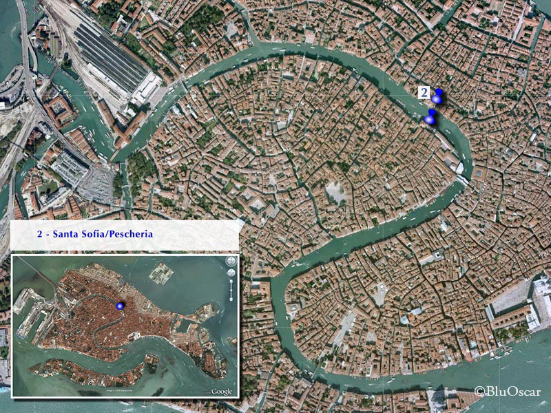 Gondole Traghetto 12 10 2008 N15