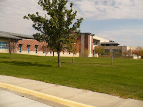 Photo: University of Nebraska Kearney (UNK) Speech, Language, and Hearing Clinic is part of the College of Education.