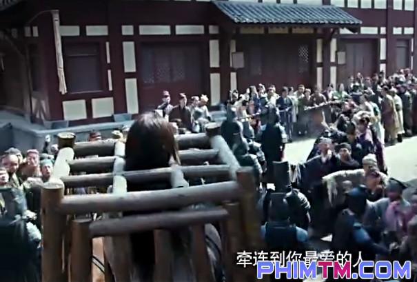 Phạm Băng Băng bị bức hại đến cùng cực, Thắng Thiên Hạ vẫn bị ném đá - Ảnh 3.