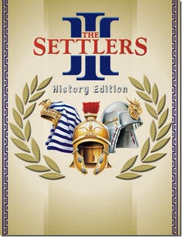 settlers 3
