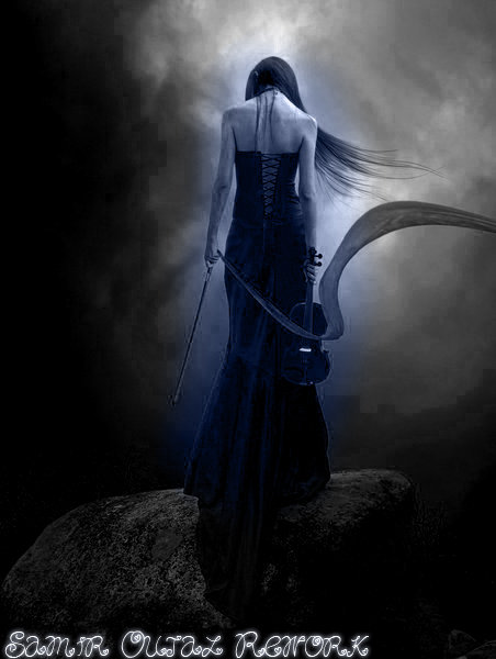 Dark Sky Witch, Pretty Witches