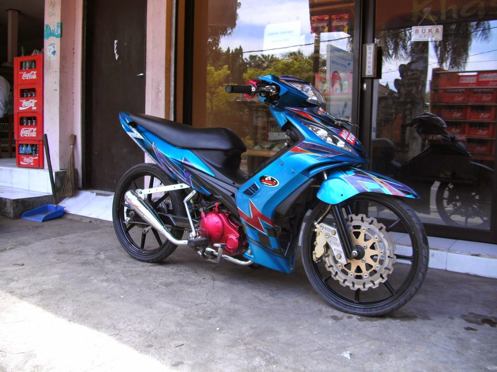 Foto Drag Motor Jupiter mx Foto Motor Jupiter mx Road