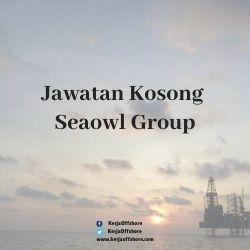 Jawatan Kerja Kosong Seaowl Group