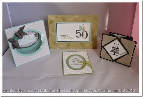 Embellished Events, Amanda Bates, The Craft Spa, ind. Stampin Up UK Demonstrator  (44)