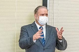 Aras diz que suposto uso da Abin por Flávio Bolsonaro é muito grave