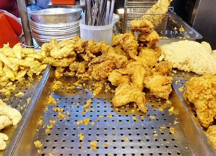 5 真有味炸雞 新莊美食 新莊四維市場美食 新北美食
