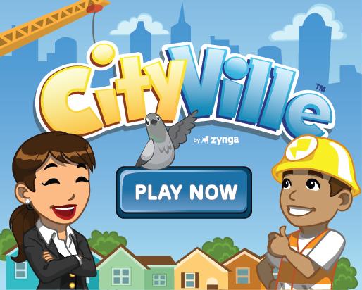 facebook cityville