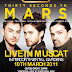 30 seconds to Mars giveaway: 2 free tickets to a lucky reader!