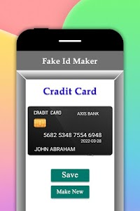 Download Fake ID Card Maker by vcp soft APK latest version