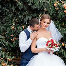 Wedding photographer Mariya Kovalchuk (MashaKovalchuk). Photo of 11.01.2018